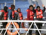 EU Decides Fate of Migrants Stranded Off Malta Coast, But Larger  ..