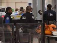 US govt shutdown compromises Miami airport operations