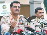 Zero-tolerance for drug mafia : DG ANF
