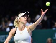 Svitolina has Grand designs on reaching the top