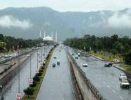 Rain in capital brings mercury down 12 Jan 2019