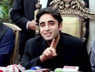 Bilawal Bhutto Zardari terms good governance, service delivery as ..