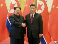 China-N. Korea trade battered by UN sanctions
