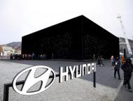 Hyundai, Kia's U.S. sales almost flat in 2018