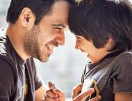 Hope and belief goes a long way: Emraan Hashmi shares son is now  ..