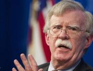 White House asked Pentagon to 'draw up plans to strike Iran' : Re ..