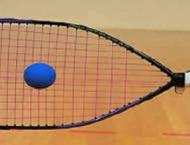 Burki back in Int'l Squash Circuit, excels in Rankings