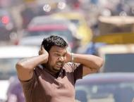 Health experts terms noise pollution as serious problems in urban ..
