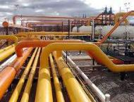 Gas transmission network being reinforced by laying 12,898 km new ..
