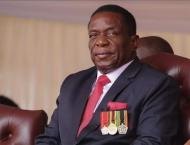Zimbabwean president leaves for Eastern Europe on investment driv ..