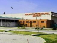 Sialkot airport to remain closed for 3 days