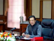 Prime Minister Imran Khan chairs high level meeting; issues relat ..