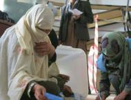 Afghan Election Commission Announces Preliminary Parliamentary Vo ..