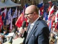Pawel Adamowicz, the mayor of the Polish city of Gdansk who becam ..