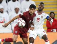Asian Cup Group A: UAE cruise to knockout stage after 1-1 tie wit ..