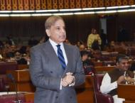 Shehbaz Sharif urges govt to reconsider award of contract for Moh ..