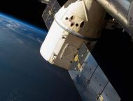 Launch of Manned Dragon-2 Mission to ISS Postponed From June to J ..