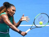 Serena opens bid for Slam history with crushing win