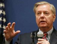 Lindsey Graham, bidding for elusive 'Trump whisperer' status