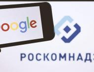Russian Watchdog Sends 2nd Demand to Google Asking to Start Block ..