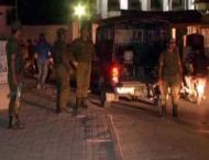 Two terrorists killed in encounter in Faisalabad