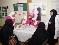Breast cancer survivor says Pink Caravan 'a solid partner&#0 ..