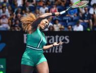 Ominous Serena, Zverev make Open statements