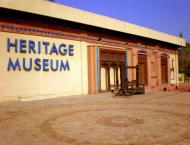 National inventory of heritage sites to be created for conservati ..