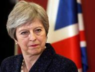 Mayors of London, Manchester, Liverpool Region Urge May to Take N ..