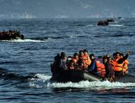 Over 2,000 Migrants Arrived in Europe by Sea Since Beginning of 2 ..