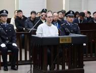 'Hostage politics': Death sentence heightens China, Canada tensio ..