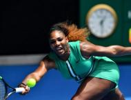 Ominous Serena, Djokovic make Open statements