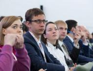 10th Gaidar Forum to be held on January 15-17 in Moscow at the Ru ..