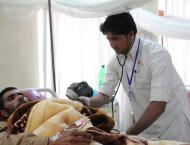 102 HIV/AIDS clinics, test centres working in Sindh: Program Mana ..
