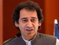 Sports gala to be organized in KP: Atif Khan