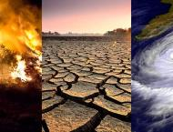 Climate Change amongst drivers of migration, displacement: Report ..