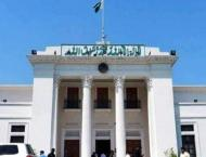 Provincial Assembly KP body directs to take up issue of non-accep ..