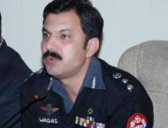 Policemen lauded for solving kidnapping case:DIG Operations Lahor ..