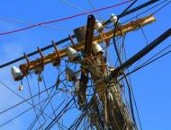 MEPCO launches combing to intensify drive against power pilferage ..