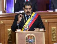Venezuelan National Assembly Declares President Maduro Usurper -  ..