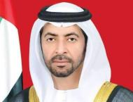 Hamdan bin Zayed visits Abu Dhabi Sustainability Week's exhibitio ..