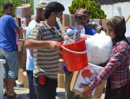 UAE provides AED18.4 million urgent aid to Syrian refugees in Leb ..
