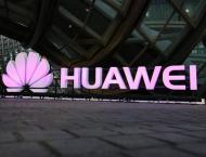 China Opposes Ban on Huawei Devices Introduced by Taiwanese Resea ..
