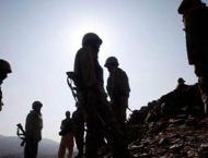 Forces kill four terrorists in Hangu