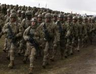 Moscow to Respond to NATO's Military Activity Near Russian Border ..