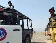 Bannu police recover liquor, opium