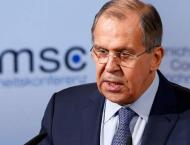 US Did Not Want to Hear Russia's Reasoning at INF Talks in Geneva ..