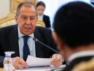 Russia Calls on Japan to Comply With UN Charter - Lavrov