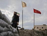 Syria Kurds reject 'security zone' under Turkish control