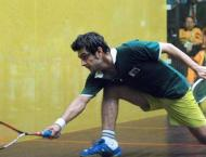 Pakistan off to winning start in Asian Junior Squash C'ship